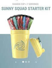 G Fuel Sunny SQUAD Starter Kit  Shipping With USPS First Class PRE-order