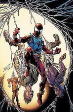 Ben Reilly: Scarlet Spider Vol. 1 - Back In The Hood, Mark Bagley, Peter David,