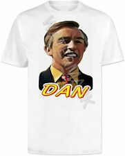 Alan Partridge T SHIRT. camisas. Steve Coogan.. Divertido. novedad