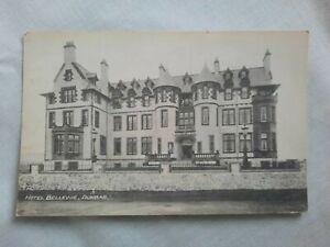 DUNBAR  HOTEL BELLEVUE
