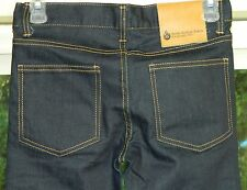 Vintage Unisex ACNE Studios Jeans Model Hex DC110 Size 27 x 32 Made in U.S.A