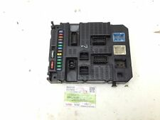 9659285380 BODY CENTRALINA COMPUTER PEUGEOT 207 1.4 HDI DIESEL - 2007 -
