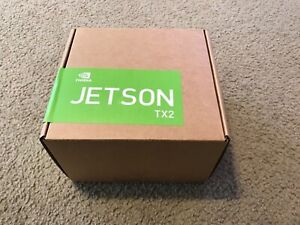 NVIDIA Jetson TX2 Developer Kit - NEW SEALED 945-82771-0000-000