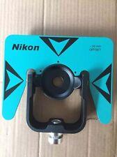 Metal Blue color NIKON Single Prism Target for Nikon pentax Topcon total station