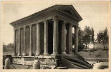 CPA Roma Tempio della Fortuna Virile. ITALY (552143)