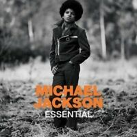 MICHAEL JACKSON - ESSENTIAL  CD NEU