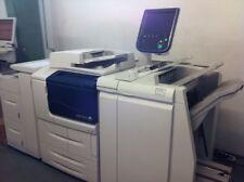 Xerox D95 A - SW-Laserdrucker / Kopierer / Scanner - gebraucht