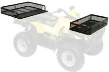 Swisher Combo Basket Kit Attach To Atvs Existing Front Rear Storage Haul Items