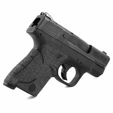New TALON Grips for Smith and Wesson M&P Shield 9mm/.40 Granulated Texture Black