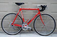 Schwinn 434 Aluminum road bike 57cm Paramount Design Group PDG 1990 Shimano