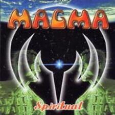 Magma - Spriritual