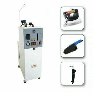 AEOLUS Professional Steam Generator Vertical Iron Laundry Ironing System GVK5 S