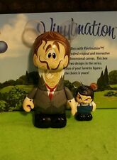 "Disney Vinylmation 3"" Park Set 1 Under the Big Top Circus Chaser Tall Man Small"