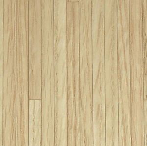 Red Oak Wood Flooring, 11 X 17 1/2 Inch by Houseworks
