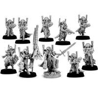 Emperor Sisters Squad 10 Figuren Wargame Exclusive WE-BS-001
