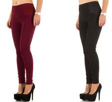Coloured Damen-Jeans im Jeggings -/Stretch-Stil Normalgröße -