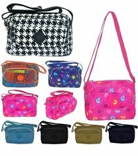 Unbranded Travel Bags & Hand Luggage with Extra Compartments