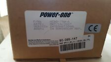 POWER-ONE HCBB-75W-A POWER SUPPLY (U9.4B2)