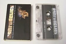 TONY TOUCH pres APHRODELICS - THE ENORMIS NY MIX TAPE SESSION PROMO CASSETTE