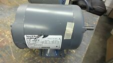 A.O. SMITH H280, 1/2 HP, 1140 RPM, 8 P, 200-230/460 VOLTS, 56 FRAME, AC MOTOR
