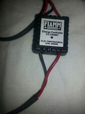 Fiamm charge controller cc1362mt