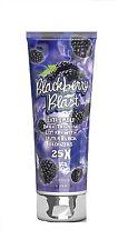 FIESTA Sun Blackberry Blast 25x DARK CREMA ABBRONZANTE + bronzers - 236ml * AFFARE *