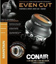 Brand New Conair Even Cut HC900 Hair Cutting Kit Cord Cordless Clipper Trimmer *