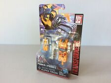 TRANSFORMERS POWER OF THE PRIMES ALPHA TRION  Generations Prime Master 2018