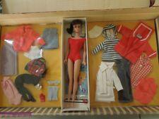Vintage Mattel Barbie Mix 'n' Match Gift Set in box - Clothing NRFC