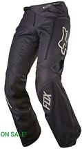 FOX Racing Motocross Legion EX Off Road Dirt Bike MensTextile Pants Sz:32 - NEW