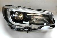 SUBARU 100-60385 2018-2019 Legacy Outback LH RIGHT Side Full LED Headlight
