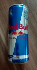 1 Energy Drink lata + red bull indonesia vacío Empty 250ml can preferred World