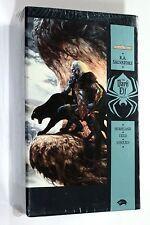R.A. Salvatore FORGOTTEN REALMS THE DARK ELF TRILOGY 2001 WotC GIFT SET BOX NEW