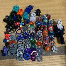 Takara Tomy Beyblade Huge Lot Rare with Launcher Metal Fight