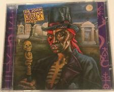 CD Music Dr. John Creole Moon