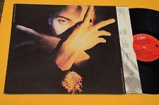 TERENCE TRENT D'ARBYCHANSONS LP ORIG HOLLANDE 1989 ANCIENNE AVEC INNER TESTI