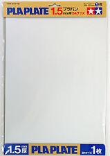 Tamiya 70175 Pla Plate 1.5mm thick B4 size 1pc
