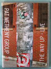 PAT METHENY GROUP - THE WAY UP LIVE - DVD N.00886