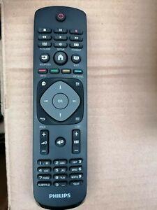 Genuine Original Philips TV Remote Control  398GR08BEPHN0008C 398GR08BEPHN