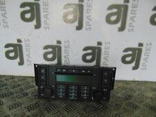 Genuine Land Rover Freelander 1 Discovery 2 radio reproductor de cd unidad principal LR006192