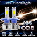 20000LM 120W H4 9003 HB2 Hi/Low CREE LED Lamp Headlight Kit Car Beam Bulbs 6000k