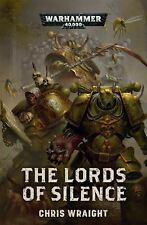 The Lords of Silence by Chris Wraight 9781784968755 (paperback 2019)