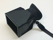 Cinematics 5D3 Viewfinder for Canon 5D Mark III Camera - 2.5x Zoom Magnifier