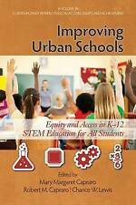 USED (LN) Improving Urban Schools: Equity and Access in K-12 STEM Education for