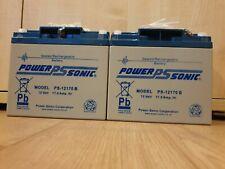 Battery Mobility Power Sonic 12V (17AH)