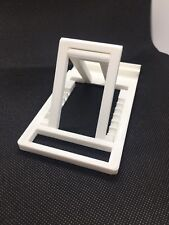 iPad Stand iPhone Holder Desk Folding Portable Adjustable Phone Tablet Stand