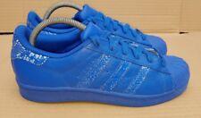 Adidas in superstar Blau in Adidas Damenschuhe     83c3c9