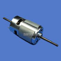 1PCS DC12-24V 3900rpm RK-370CA High Speed Motor for 3D Printer Vending Machine