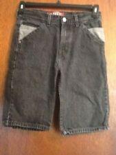 Levi's Women's Jean Shorts Size 27 100% Cotton 051818