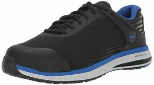Timberland PRO Drivetrain EH Rated Composite Toe Athletic Work Shoe A1XH7